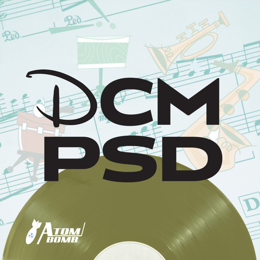 D-Composed